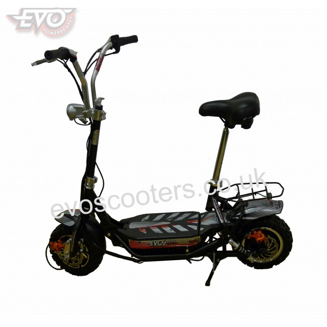 Evo Powerboard Electric Scooter Citi 800w Hub Motor