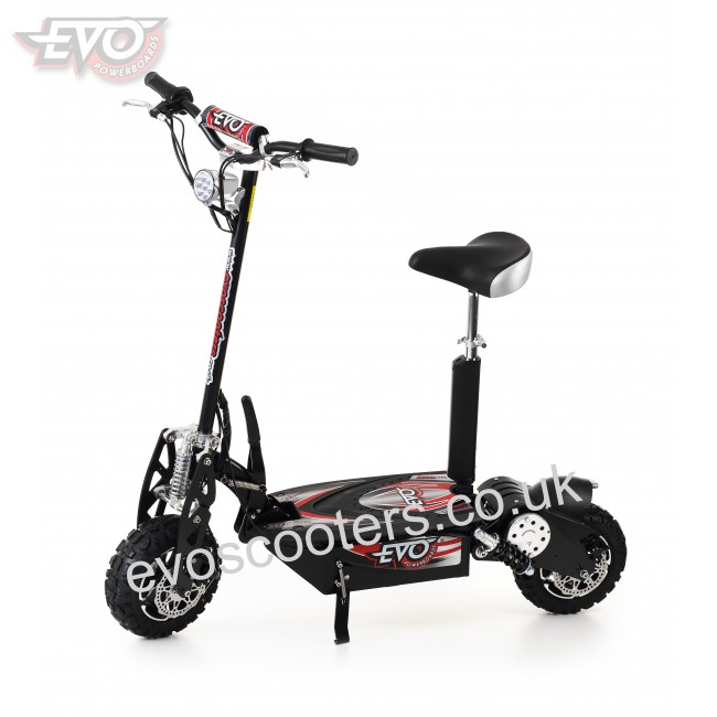 1000w 48v evo powerboard electric scooter 12 tyres. Black Bedroom Furniture Sets. Home Design Ideas