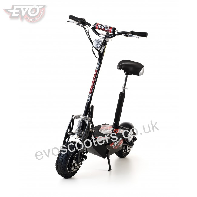 1000w 48v evo powerboard electric scooter 12 tyres evo. Black Bedroom Furniture Sets. Home Design Ideas