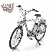 EvoMotion E-City EVO electric bike