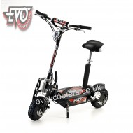 EVO Powerboards 1000W 36V electric scooter Lithium LiMn battery