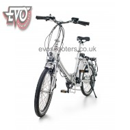 EvoMotion Ezi-Fold EVO electric bike