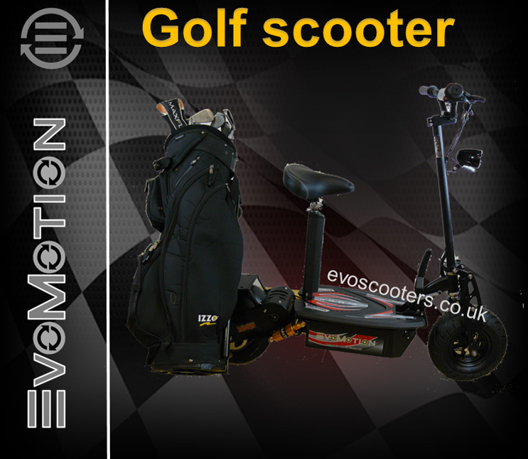 Golf Scooters