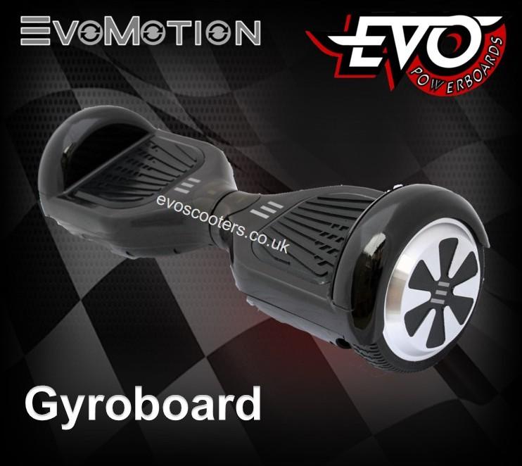 Gyroboards