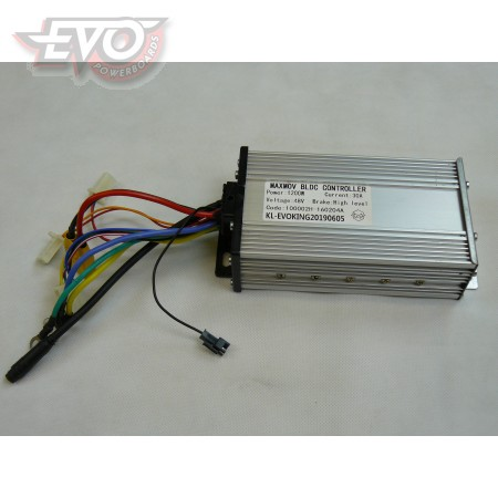 Controller 160204 EvoMotion 2000W Dual Hub