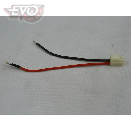 Battery Charger Harness Evo ES08
