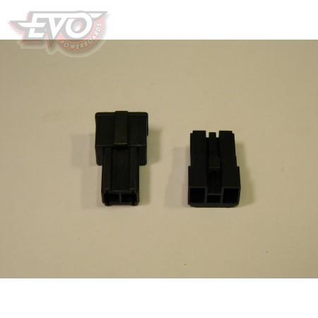 Battery Connector Mouldings Standard