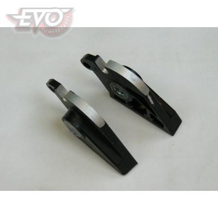 Brackets Folding EvoTech 350L