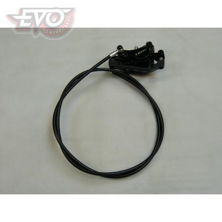 Brake Caliper Front Hydraulic EvoMotion 2000W Dual Hub