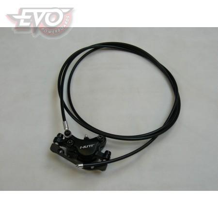 Brake Caliper Rear Hydraulic EvoMotion 2000W Dual Hub