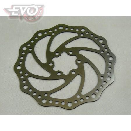 Brake Disc 6 Hole Electric Bike 160mm