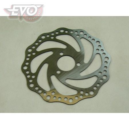 Brake Disc Standard 144mm