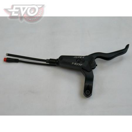 Brake Lever Right Hydraulic EvoMotion 2000W Dual Hub