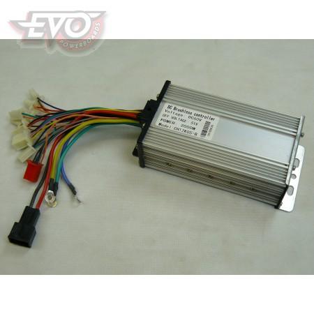 Controller CH12K05-B 60V 2000W