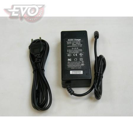 Charger 36V EvoTech 350L