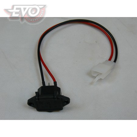 Charger Port 3000W Second Generation