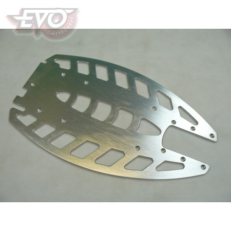 Deck Standard Evo Powerboards