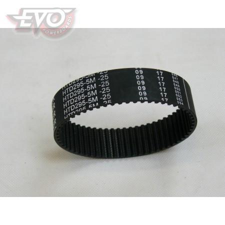 Drive Belt 2 Speed Gearbox Evo Powerboards