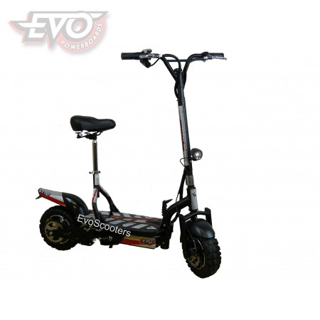 1000W 36V EVO Powerboards 1000S Electric Scooter big wheel