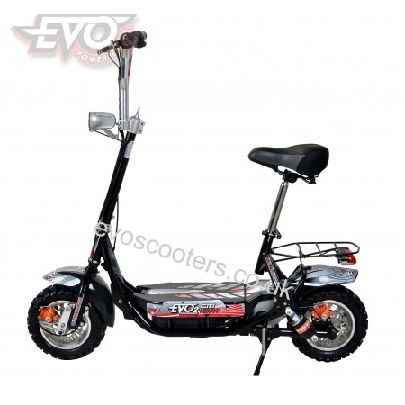 "EVO Powerboard electric scooter Citi 800W 12"" wheels"