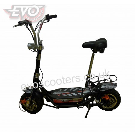 EVO Powerboard electric scooter Citi 800W brushless motor