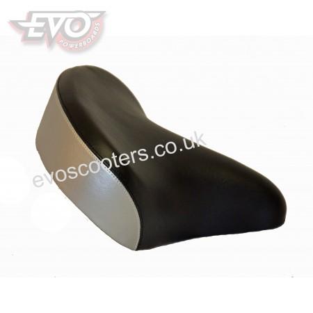 Seat shelf