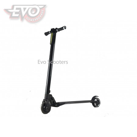 EvoLite Carbon electric scooter 250W 24V Lithium battery