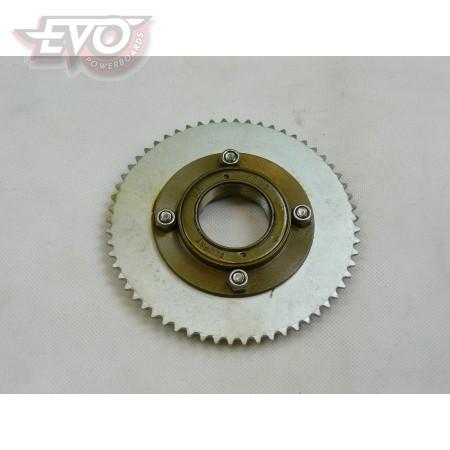 Freewheel Bearing And Sprocket Assembly 300SX
