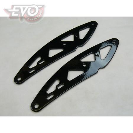 Front Forks Evo 303mm