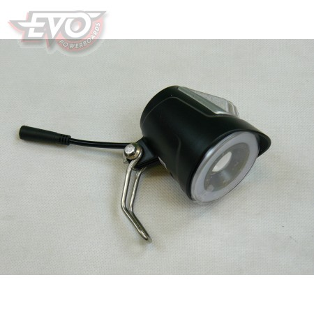 Front Light EvoMotion 12V Road Legal