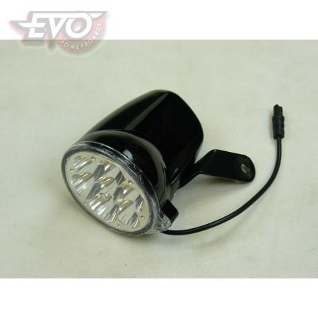Front Light EvoMotion 48V Plug In