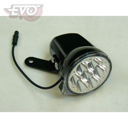 Front Light EvoMotion 60V Plug In