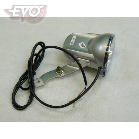 Front Light Evo 36V Cable Type