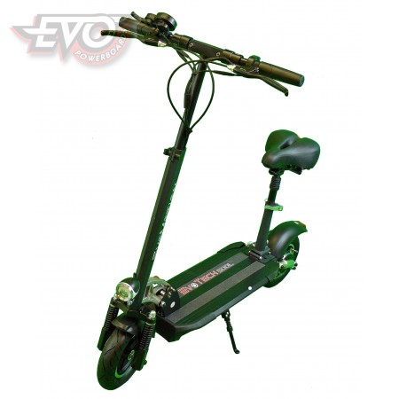 EvoTech 500L electric scooter 500W 48V Lithium battery