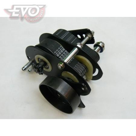 Gearbox 2 Speed Standard Evo Powerboards
