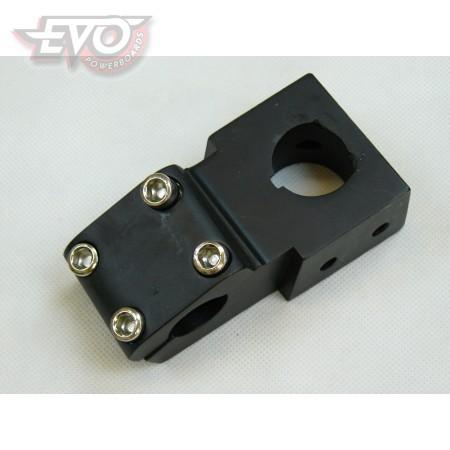 Handlebar Bracket EvoMotion 2000W Dual Hub