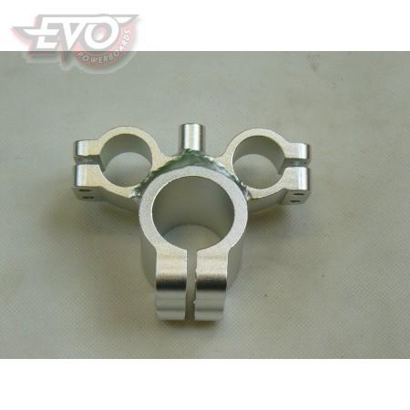 Handlebars Clamp Evo ES08
