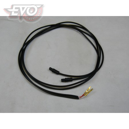 Harness EvoMotion Brake Switches