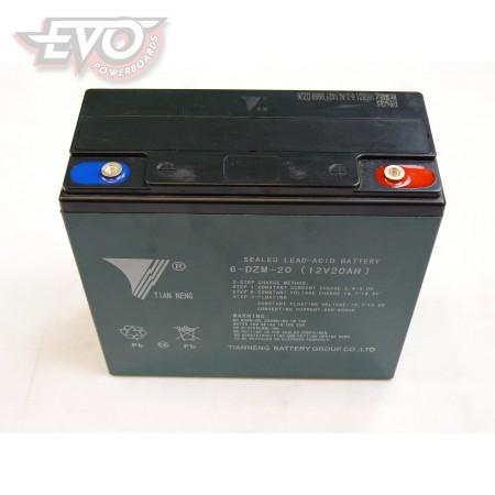 Lead Acid Cell 12V 3000W moped