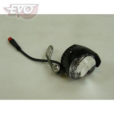 Light Front EvoMotion 2000W Dual Hub