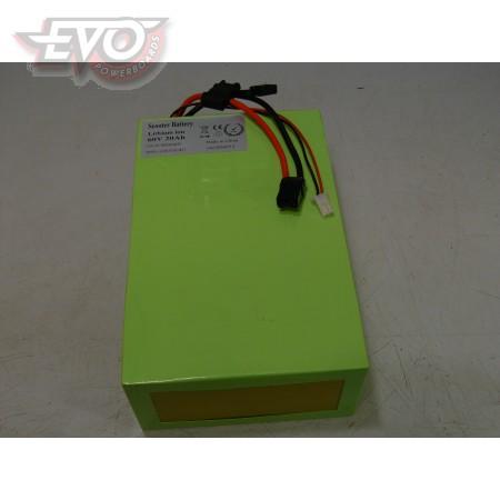 Battery Lithium 60V 20Ah
