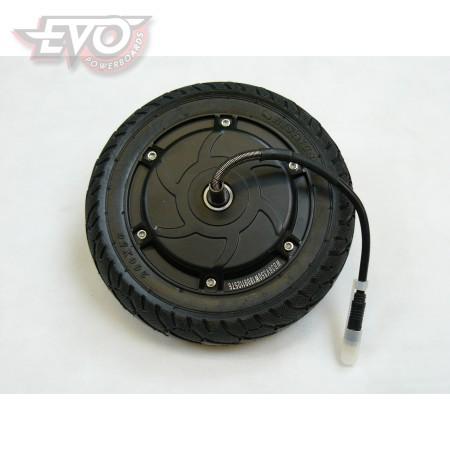 Motor Hub EvoTech 350L