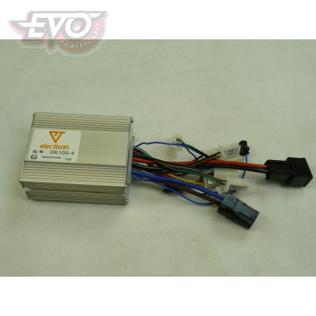 Controller OK10S4 48V Evo 1000W Small