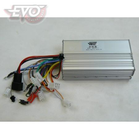 Controller OK16P Evo 48V 1600W
