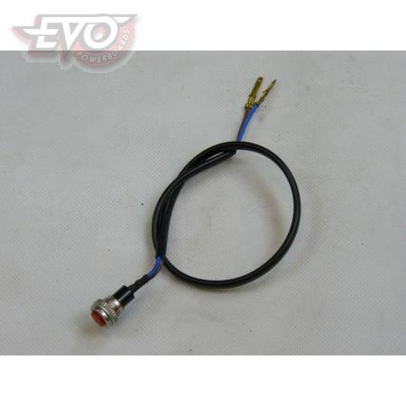 Overload Switch Evo ES08