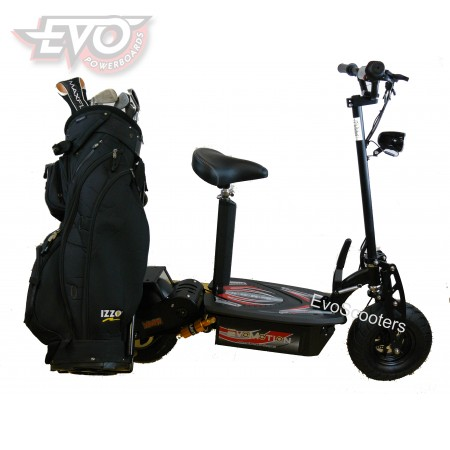 EvoMotion Powerboards golf scooter folding electric 48V 1800W lithium