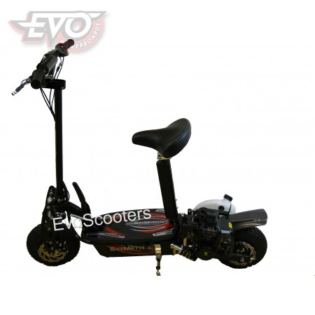 EvoPower 49cc petrol scooter