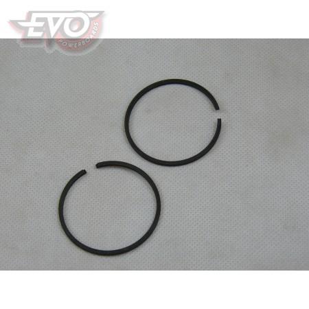 Piston Rings 49cc Evo Powerboards