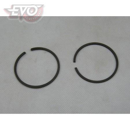 Piston Rings 71cc Evo Powerboards