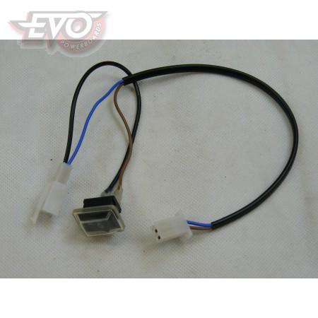 Power Switch Evo ES08
